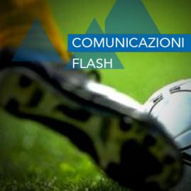 Comunicazioni flash