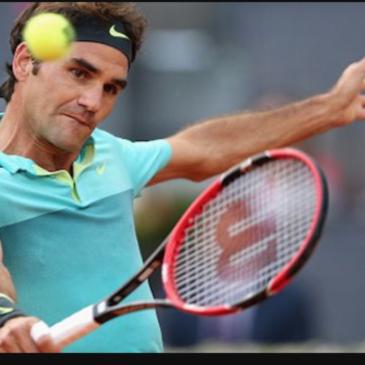 Tennis 29 maggio 2016